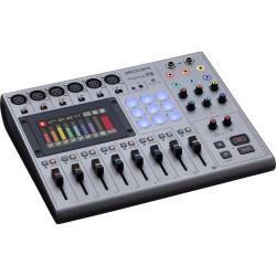 аудио рекордер Zoom PodTrak P8 Portable Multitrack Podcast Recorder