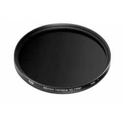 Syrp Variable ND Filter Kit - Large (82mm + преходници за 72 и 77mm)