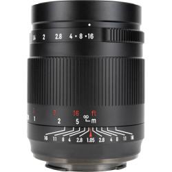 обектив 7artisans 50mm f/1.05 - Leica/Panasonic