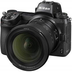 фотоапарат Nikon Z7 + обектив Nikon Z 14-30mm F/4S