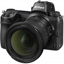 Camera Nikon Z7 + Lens Nikon Z 14-30mm F/4S