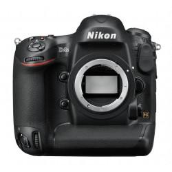 фотоапарат Nikon D4s + Sony XQD 32GB 180MB/s (употребяван)
