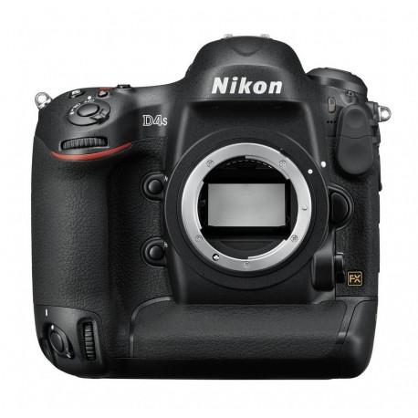 Nikon D4s + Sony XQD 32GB 180MB/s (употребяван)