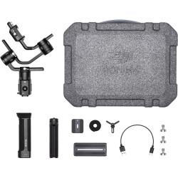 стабилизатор DJI Ronin-S Essentials Kit (употребяван)