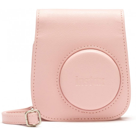 Fujifilm Instax Mini 11 Camera Case (Blush Pink)