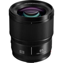 Lens Panasonic Lumix S 85mm f / 1.8