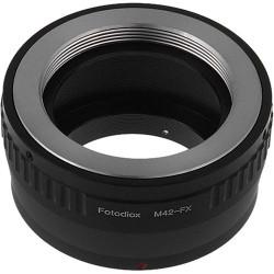 адаптер FotodioX M42 Type 2 - Fujifilm X