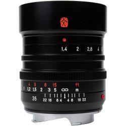 7artisans 35mm f/1.4 - Leica M