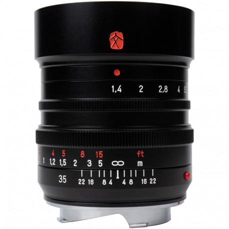 35mm f/1.4 - Leica M