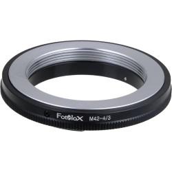 адаптер FotodioX M42 - MFT