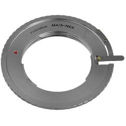 Lens Adapter FotodioX MFT - Sony E