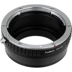 Lens Adapter FotodioX Canon EF / EF-S - Sony E