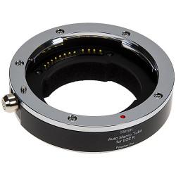 converter FotodioX Pro Automatic Macro Extension Tube 15mm - Canon EOS R (RF)