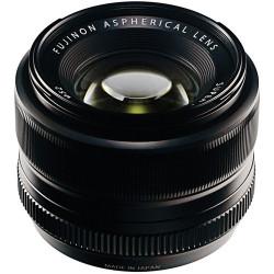 обектив Fujifilm Fujinon XF 35mm f/1.4 R (употребяван)