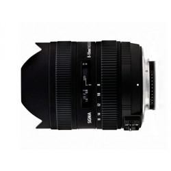 обектив Sigma 8-16mm f/4.5-5.6 DC HSM - Nikon (употребяван)