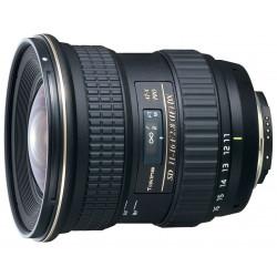обектив Tokina AT-X 11-16mm f/2.8 PRO DX - Nikon (употребяван)