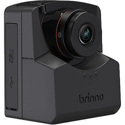 Timelapse Camera Brinno EMPOWER TLC2020 (4th Gen) + Accessory Brinno ATH1000 Waterproof Housing (TLC2020)