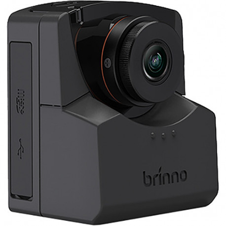 Timelapse Camera Brinno EMPOWER TLC2020 (4th Gen) + Accessory Brinno ATH1000 Waterproof Housing (TLC2020)