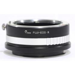 адаптер Pixco Fujifilm AX към Canon EOS R