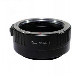 адаптер Pixco Canon EF към Nikon Z