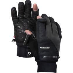ръкавици Vallerret Markhof Pro 2.0 S (черен)