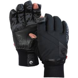 ръкавици Vallerret Ipsoot M (черен)