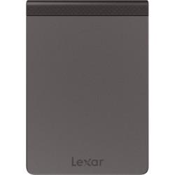 LEXAR SL200 PORTABLE SSD 512GB R:550MB/S USB 3.1 TYPE-C LSL200X512G-RNNNG