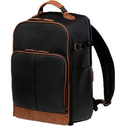 раница Tenba Sue Bryce 15 Backpack (черен/кафяв)