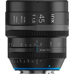 Irix Cine 45mm T/1.5 - Leica/Panasonic
