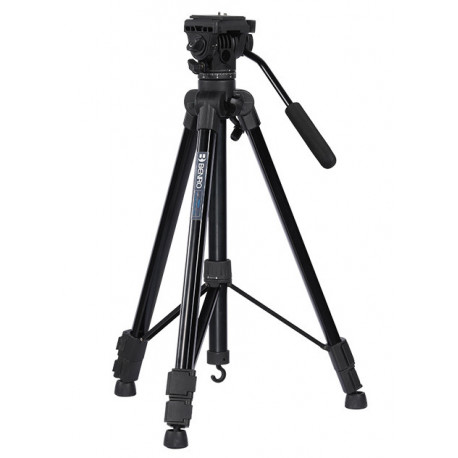 BENRO T980EX VIDEO TRIPOD KIT
