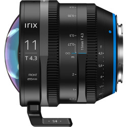 Irix Cine 11mm T/4.3 - Canon EOS R (RF)