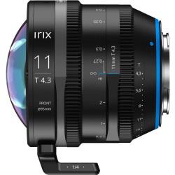 Irix Cine 11mm T/4.3 - Leica/Panasonic