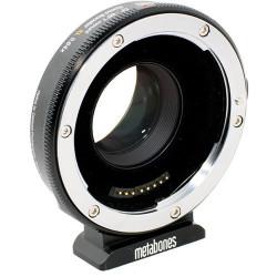 адаптер Metabones SPEED BOOSTER T XL 0.64x - Canon EF към MFT камери (употребяван)