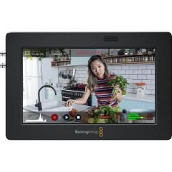 "видеоустройство Blackmagic Video Assist 5"" 3G SDI/HDMI Recording Monitor"