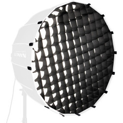 аксесоар NanLite EC-PR90 Грид за параболичен софтбокс 90 см
