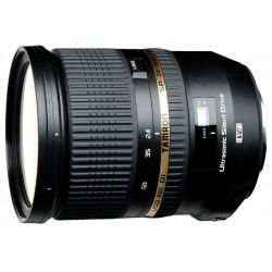 обектив Tamron SP 24-70mm f/2.8 Di VC USD - Nikon F (употребяван)