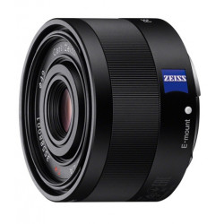 обектив Sony FE 35mm f/2.8 Sonnar T* ZA (употребяван)