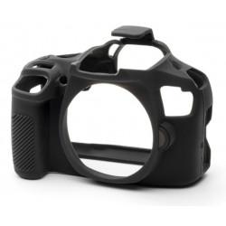 EasyCover ECC4000DB - Силиконов протектор за Canon 1300D / 2000D / 4000D (черен)