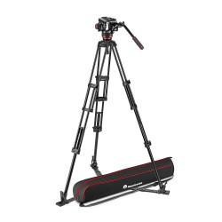 Tripod Manfrotto MVK504XTWINGA Video Tripod Kit GS