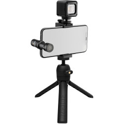 Microphone Rode Vlogger Kit iOS Edition
