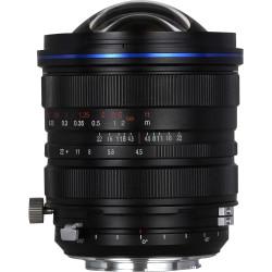 обектив Laowa 15mm f/4.5 Zero-D Shift - Sony E (FE)