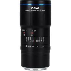 обектив Laowa 100mm f/2.8 2X Ultra Macro APO - Leica L