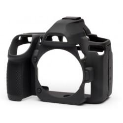 EasyCover ECND780B - Силиконов протектор за Nikon D780 (черен)
