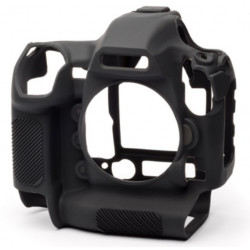 Accessory EasyCover ECND6B - Silicone protector for Nikon D6 (black)