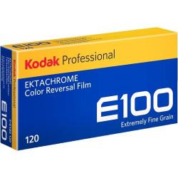 фото филм Kodak Ektachrome E 100 120