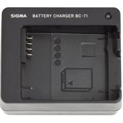Charger Sigma BC-71