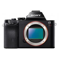фотоапарат Sony A7R (употребяван)