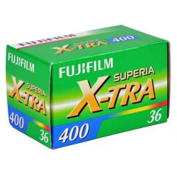 Film Fujifilm Superia 400 X-TRA 135-36