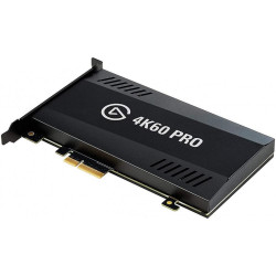 Video Device Elgato 4K60 Pro PCIe capture card