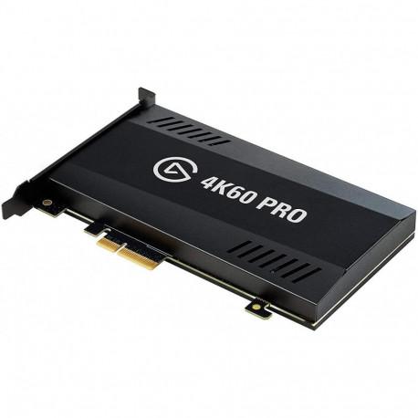Elgato 4K60 Pro PCIe capture card